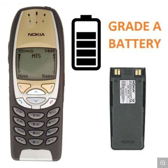 Cheapest Price Original for No 6310I Bluetooth Classical Mobile Phone