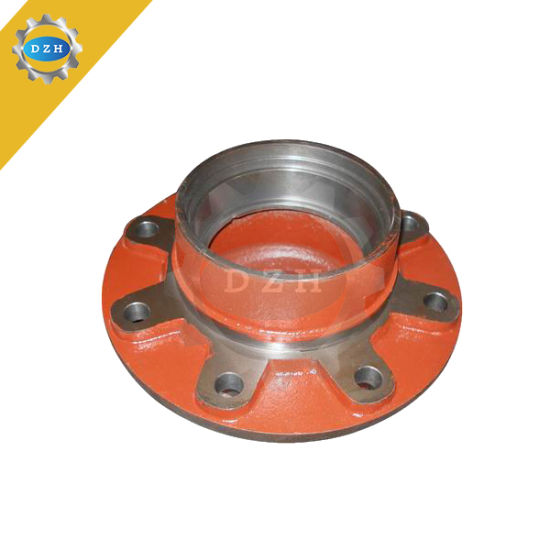 Auto Parts Brake Drum for Truck, Trailer Tractor Ap02I0013 pictures & photos