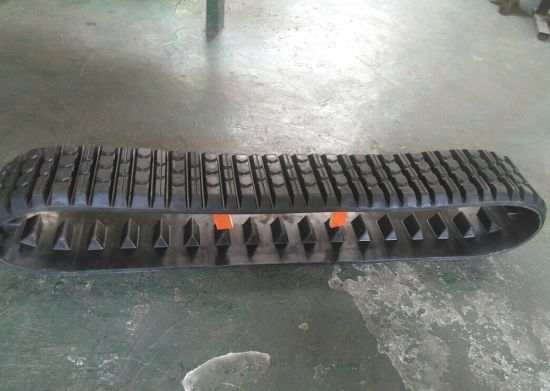 Cheap Price Rubber Tracks for Asv RC30 Compacted Loader pictures & photos