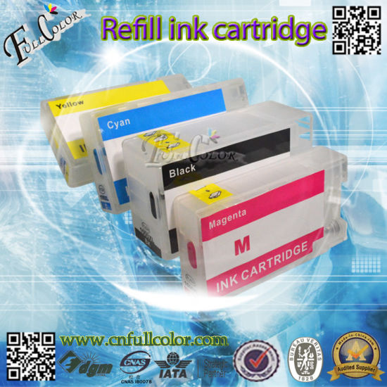 New Products Refill Ink Cartridge Pgi1100 Pgi1100XL for MB2010 Printer Ink Refill Kits pictures & photos