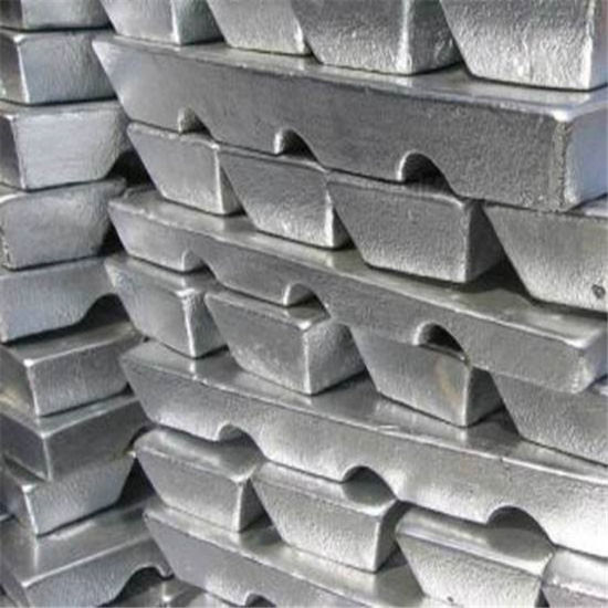 Factory Price Buy High Purity Zinc Ingots pictures & photos