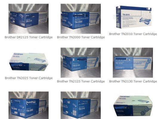 Full Container Goods for Samsung Original Compatible Toner Cartridges Ml-1610 pictures & photos