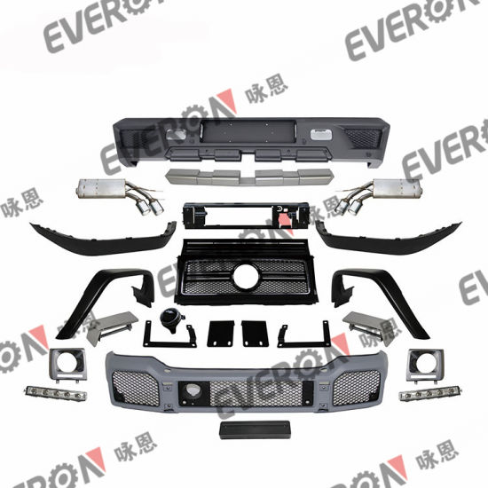 Mercedes Auto Parts >> Auto Parts Body Kits For Mercedes Benz G65 W463