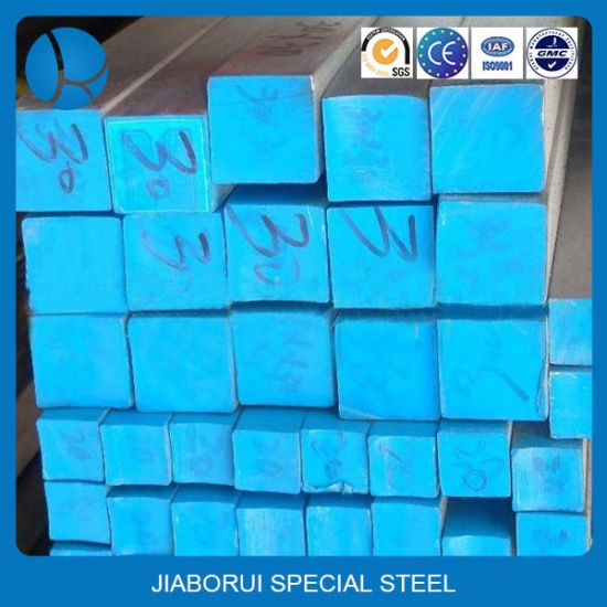 Price Standard Stainless Steel Square Bar 10mm pictures & photos