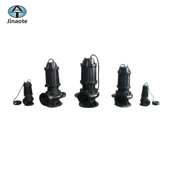 Factory Direct Sales Small Power Electrical Submersible Sewage Pump