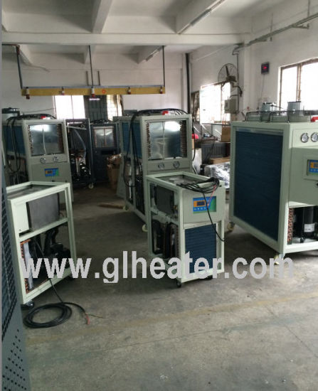 Industrial Refrgerating Machine Water Chiller Cooled Chiller Cooling System/Cooler pictures & photos