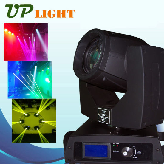 230W 7r Sharpy Beam Moving Head Stage Equipment