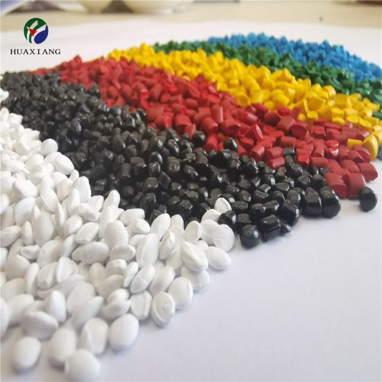 28 KunststoffGranulat Masterbatch Rot Perl 1 kg PP ABS PLA PETG