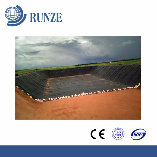 Geomembrane HDPE Liners