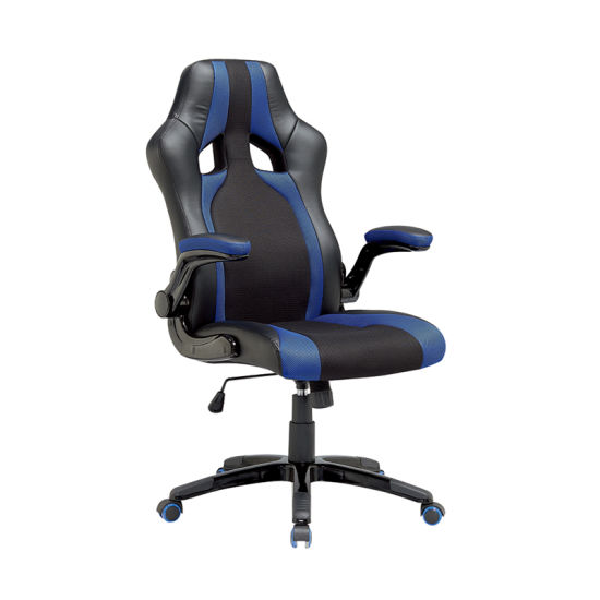 Fashion Ergonomic Swivel Lift Office Racing PC Gaming Chair (FS-RC020 blue) pictures & photos