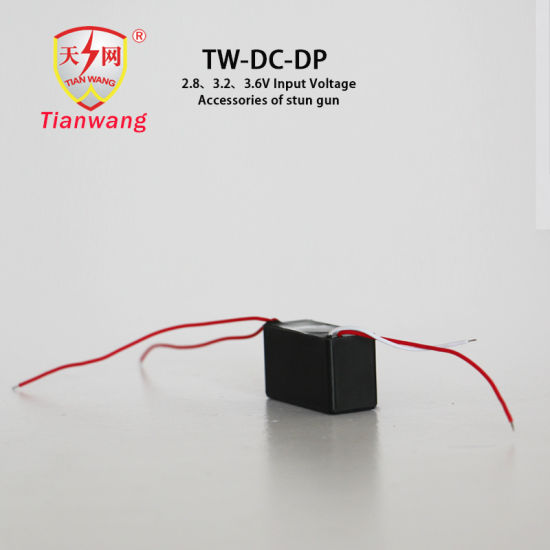 China High Voltage Special Customized Ignition Coil - China