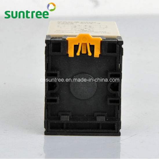 China Ah3-3 12v Relay Timer Switch Time Delay Relay 12 Volt Time Relay