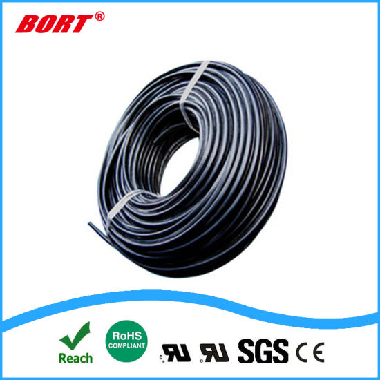 Silicone Rubber Insulation Silicone Cable Electrical Lighting Cable
