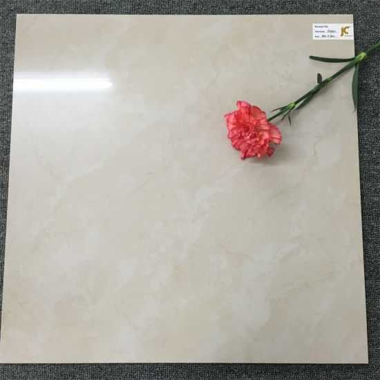 Superior Quality Interior Wall and Floor Porcelain Soluble Salt Tile pictures & photos