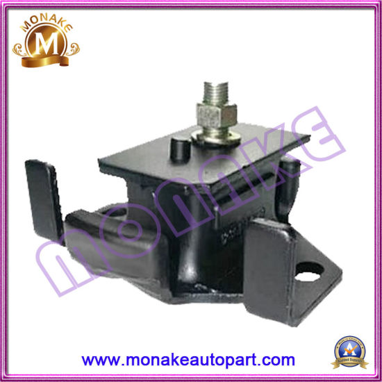How Much Is A Motor Mount Replacement
