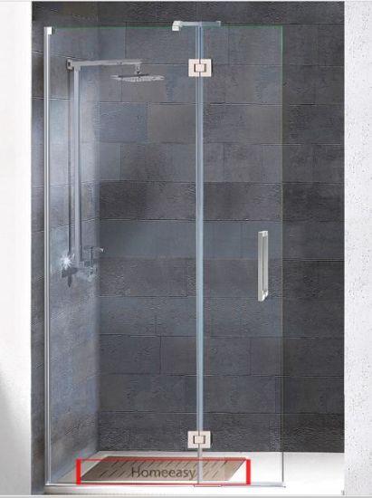 One Panel, One Panel + Swing Door 180 Degree Shower Cabin, Shower  Enclosure, Shower Screen, Duschkabin, Cabine De Douche, Duschkabine