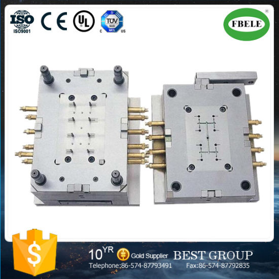 Electronic Products Shell Mold Plastic Parts Mold Precision Plastic Parts Mold Processing and Manufacturing