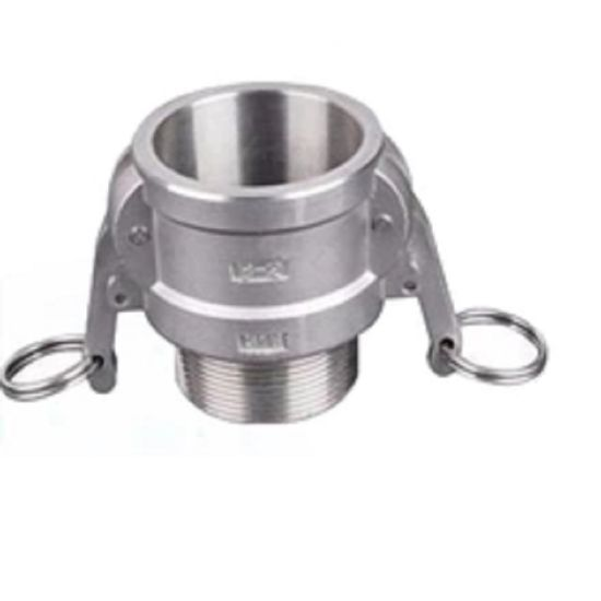 CNC Machining Stainless Steel Casting Fire Fighting Equipment Accessories