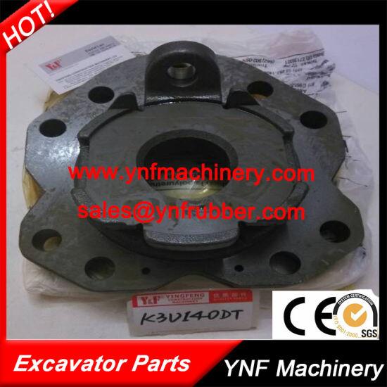 Kawasaki Excavator Hydraulic Parts Swash Plate for K3V140dt Hydraulic Pump