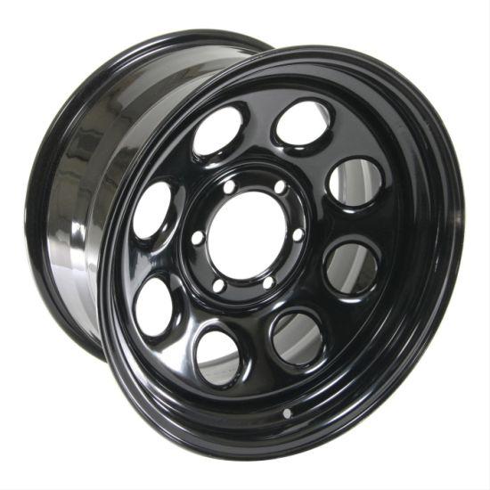 Best Off Road Wheels >> Hot Item Best Quality 4x4 Offroad Wheels Rims Soft 8 Steel Car Wheels