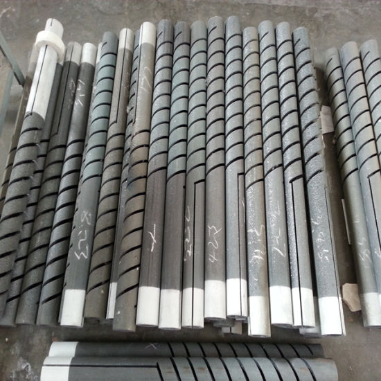 Dumbell Type Rod Type Sic Heater with Factory Price pictures & photos