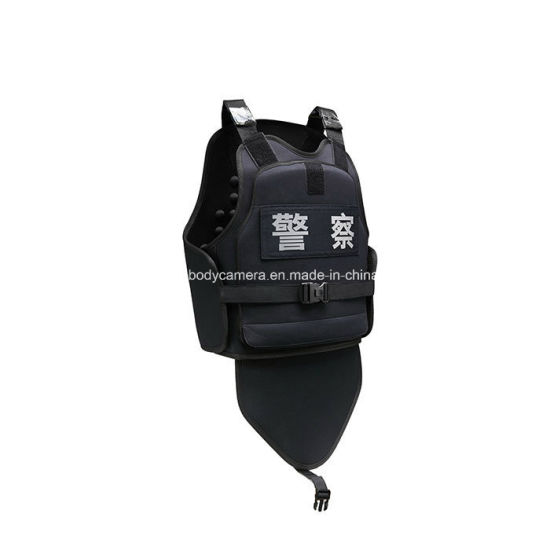 98c8d0791ab1 China Lightweight Fire Resistant Swat Anti-Riot Suit Armor - China ...