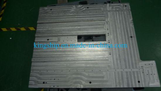 OEM Precision CNC Machining / Aluminum Machining Parts for Machine Parts