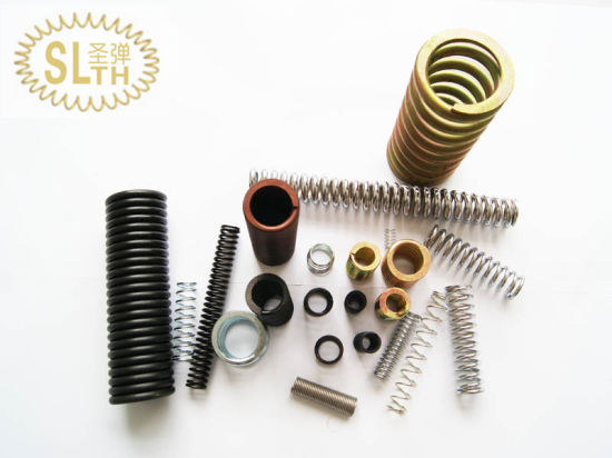 Custom Steel Compression Spring for Various Types China Manufacturer