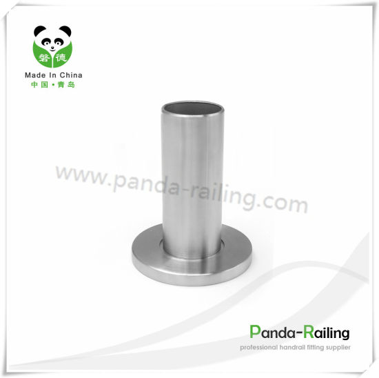 Stainless Steel Base Fitting to Suit Tube pictures & photos