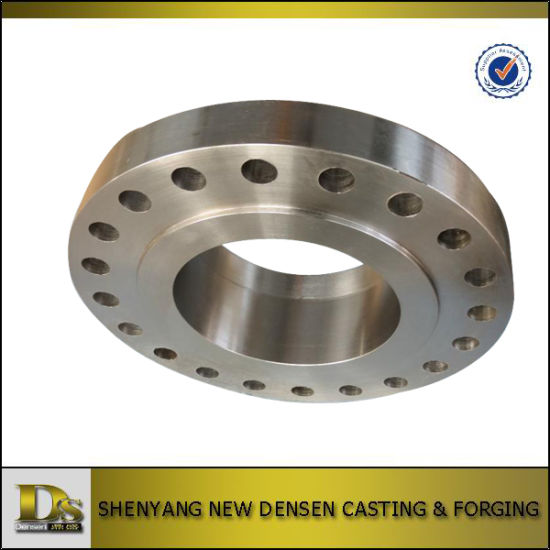 OEM Stainless Steel Forging Flange Made in China pictures & photos