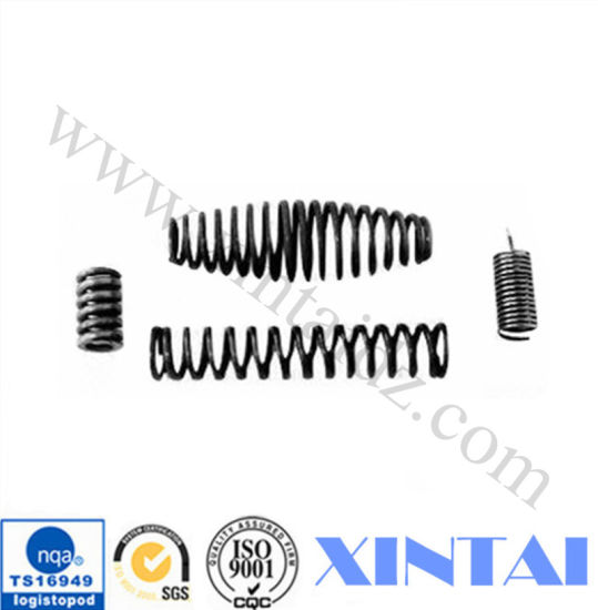 Customed Spiral Small Stainless Steel Compression Spring pictures & photos