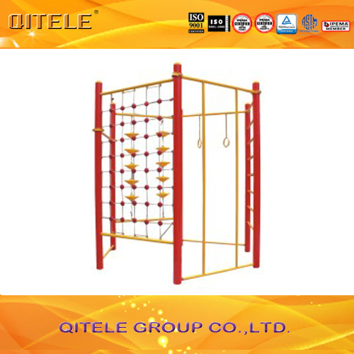 Outdoor Playground Gym Fitness Equipment (QTL-4307)