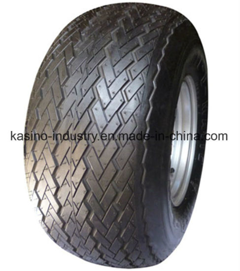 Golf Cart Tyre, ATV Tubeless Tyre Tire 13X6.50-6, 15X6.00-6, 18X8.50-8, 20X8.00-8, 190/50-12 pictures & photos