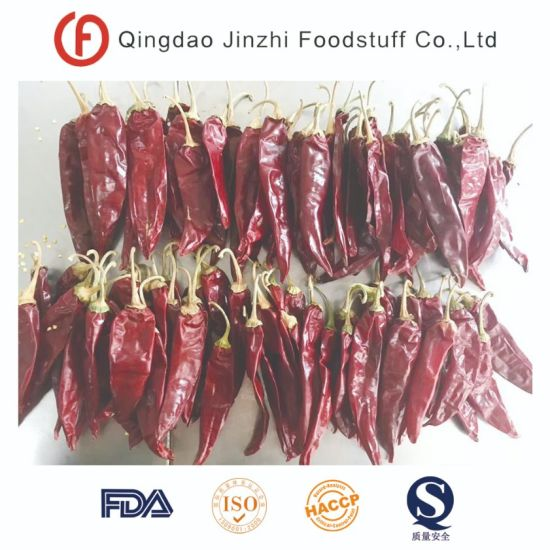 New Crop Dried Yidu Chili pictures & photos