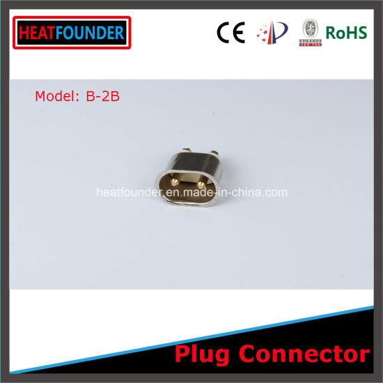 High Temperature Industrial Plug Connector Socket (B2)