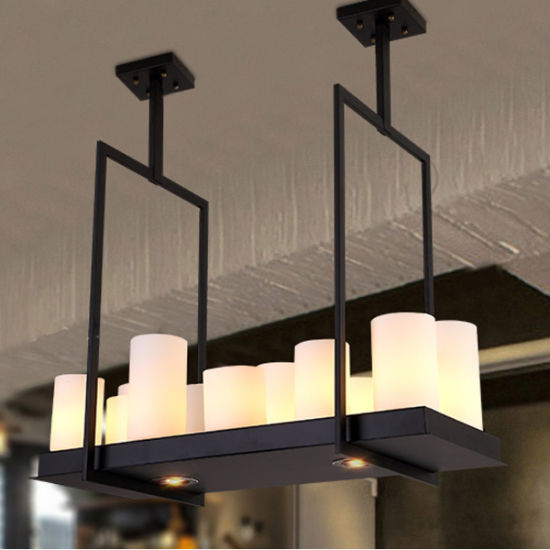 Retro Style Project Hanging Pendant Lamp Lighting for Bar or Dining Room pictures & photos