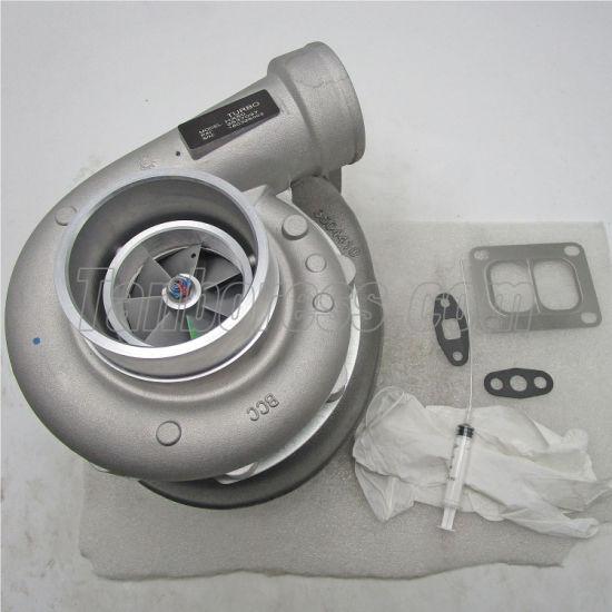 China Turbocharger Chra Cummins HX50 M11 3537037 3537038