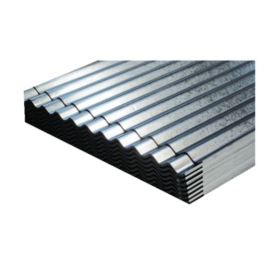 ASTM A653 Z275 Corrugated Steel Wave Roofing Sheet pictures & photos