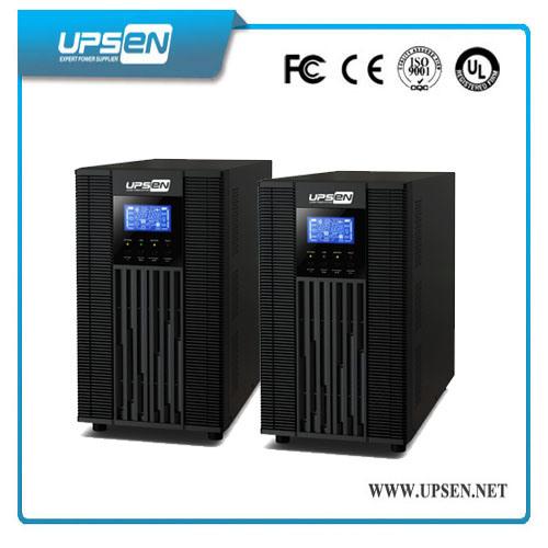 Standard Online UPS Inbuilt UPS Backup Battery Is 1kv 24DC
