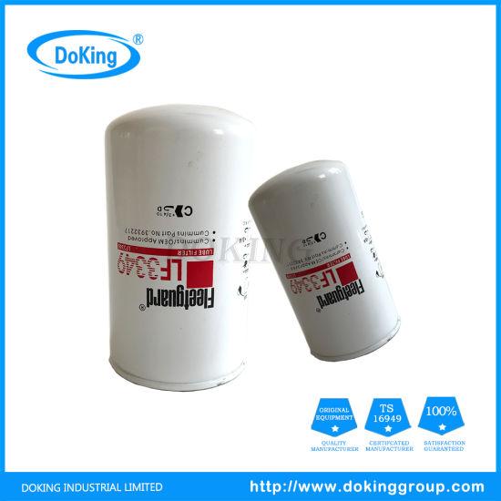 High Quality and Good Price Fleetgurad Oil Filter Lf3349