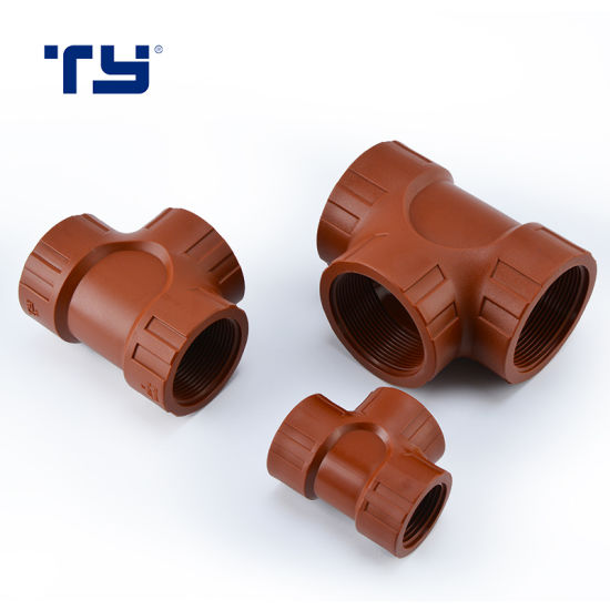 Best Quality America Standard Plastic PVC Pph Pipe Fitting Uinon
