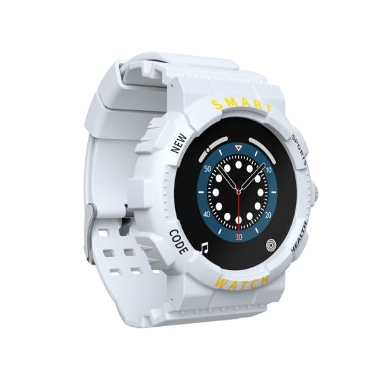 Z19 New Full Touch Screen Smart Watch Heart Rate Blood Pressure Monitoring Sports Smart Bracelet Phone