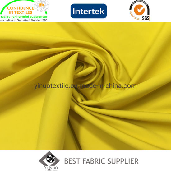 T400 Stretch Woven Fabric Jacket Fabric