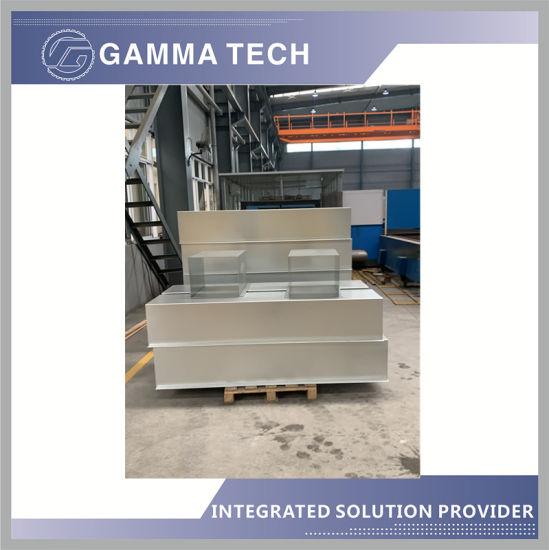 Widely Use Many Area Scraper Conveyor