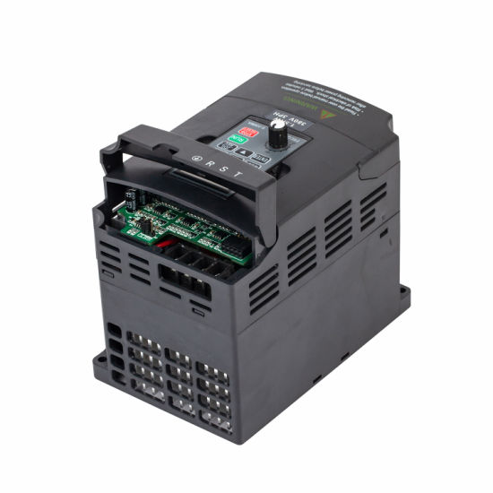 Chziri VFD Frequency Inverter for Clean Water Pump