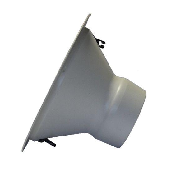 Aluminium Spinning High Bay Reflector
