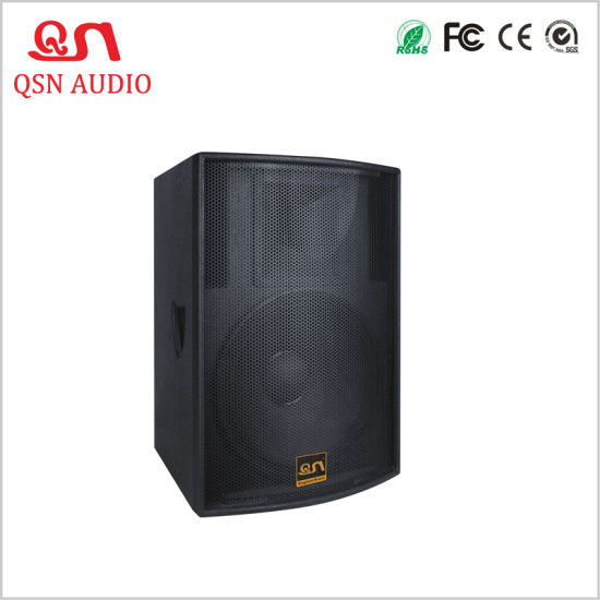 Professional Audio Sound System for Stage Performance Professional Speaker (F12)