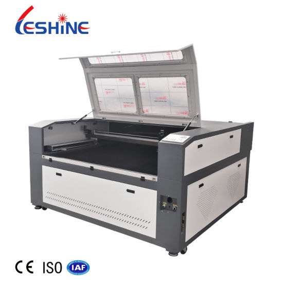 260W 300W 1390 CO2 Laser Cutting Machine 1313 for Metal Used
