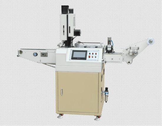 Microcomputer High-Speed Ultrasonic Cutting Machine