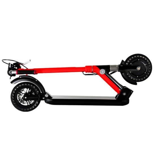 Stock Folding Electric Scooter in Cheap Price